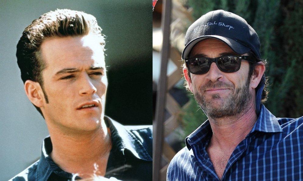 25 gadi kopš slavenās 'Beverlihilsas 90210': kā mainījušās aktieru sejas