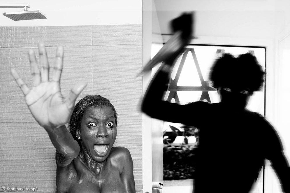 Ja Holivudas filmas uzņemtu Āfrikā un tajās visi būtu melnie