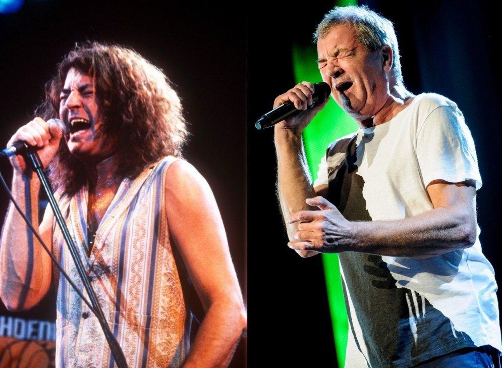 Visiem jau ap septiņdesmit: kā noveco rokmūzikas 'dinozauri'
