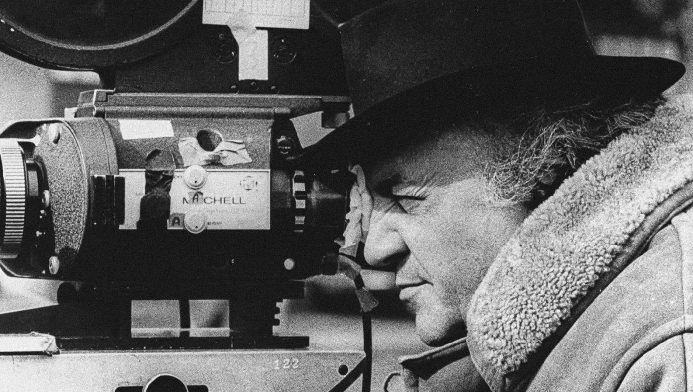 Daudz laimes, Federiko! Sveiciens dižā Fellīni 100 gadu jubilejā