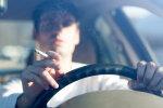 Самые безопасные дороги в Латвии - в Алсунге: одно ДТП за год