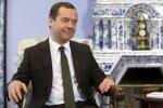 """ФСБ засекретила ответ на запрос о """"тайной империи"""" Медведева"""