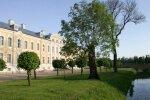 LU studenti varēs praktizēties Rundāles pilī un Latvijas Nacionālajā vēstures muzejā