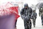 Nedēļas izskaņā gaidāms sniegs, nākamajā nedēļā – vēl stiprāks sals