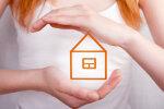 Господдержка покупателям первого жилья пострадала из-за резкого спада доходов от ВНЖ