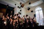 Studentu skaits pēdējo 10 gadu laikā krities par trešdaļu
