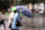 Синоптики: на выходных будет мокрый снег и дождь, зато потом— солнце