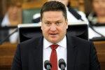 """Дело о подкупе голосов: """"Согласие"""" не добилось перераспределения мандатов в Сейме"""