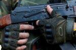 Из Латвии не выпустят потенциальных боевиков, собирающихся воевать за рубежом