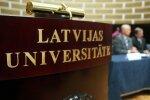 Augstskolu rektoru algas trīs gadu laikā pieaugs par 425 eiro