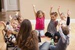 Rīgā līdz 231 eiro palielinās līdzfinansējumu privāto bērnudārzu apmeklēšanai