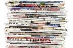 Saeimas komisija atbalsta pašvaldību izdevumu aizliegšanu