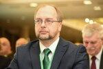Латвийский союз свободных профсоюзов возглавил Балдзенс