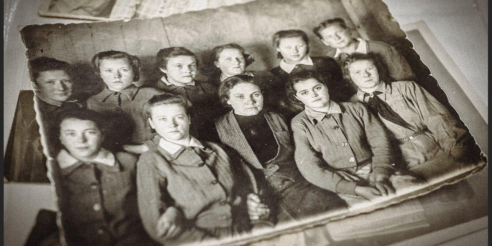 Трагедия первых латвийских пионеров. Как дети из Латвии жили в эвакуации в Татарстане