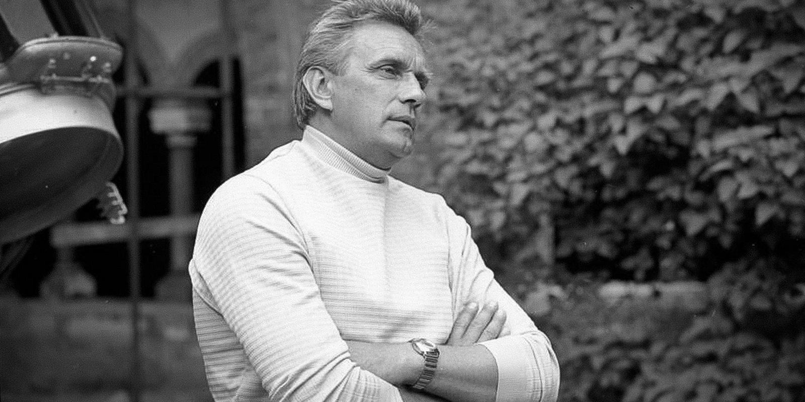 Melodrāmas meistars mākslā, klusais romantiķis – dzīvē. Gunāram Cilinskim – 90