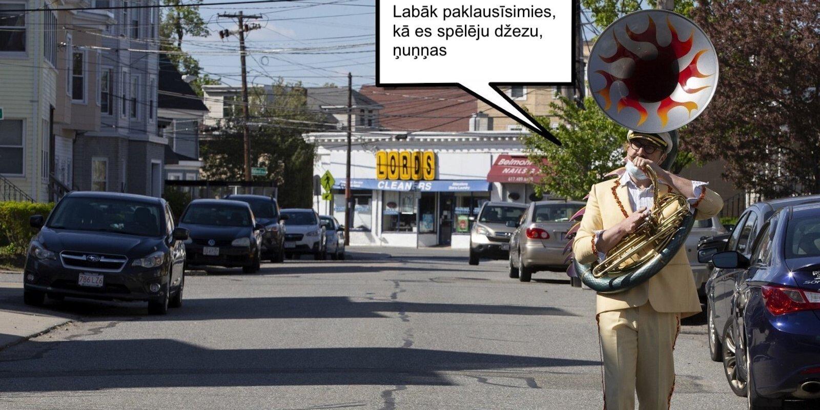 'Cehs.lv': Pārstājiet ieskaņot labi zināmas latviešu dziesmas jaunās skaņās