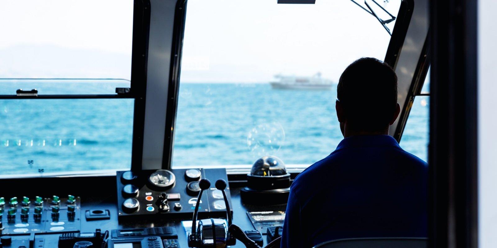 Плавучий карантин. Из-за коронавируса латвийские моряки застряли и на берегу, и в море