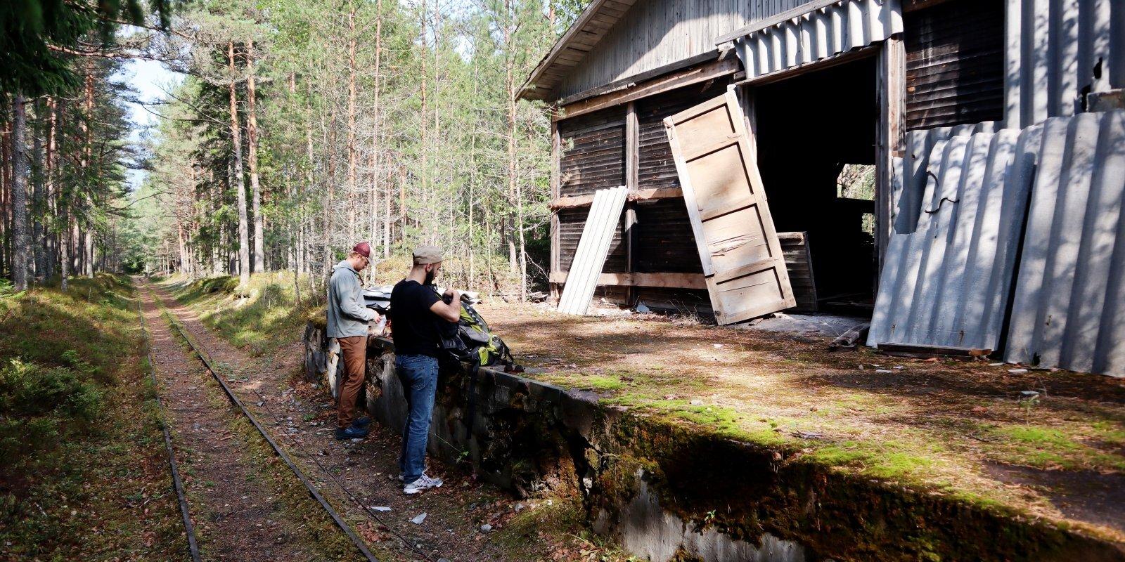 Ceļojums uz Igaunijas militārā mantojuma pērli Naisāri