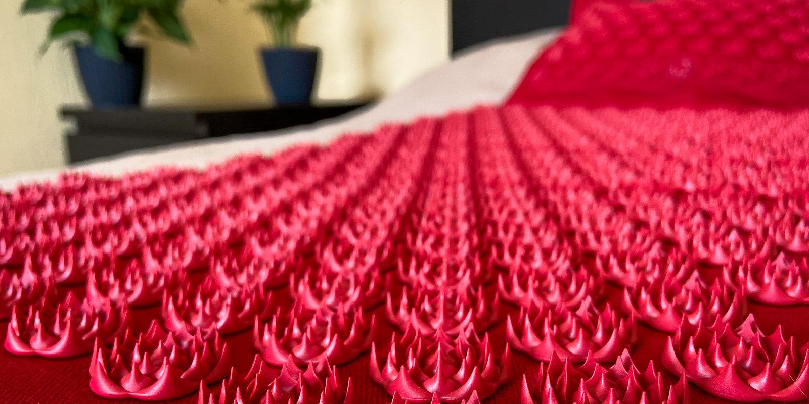 Массажные коврики Pranamat: маркетинговый ход или ключ к хорошему самочувствию?