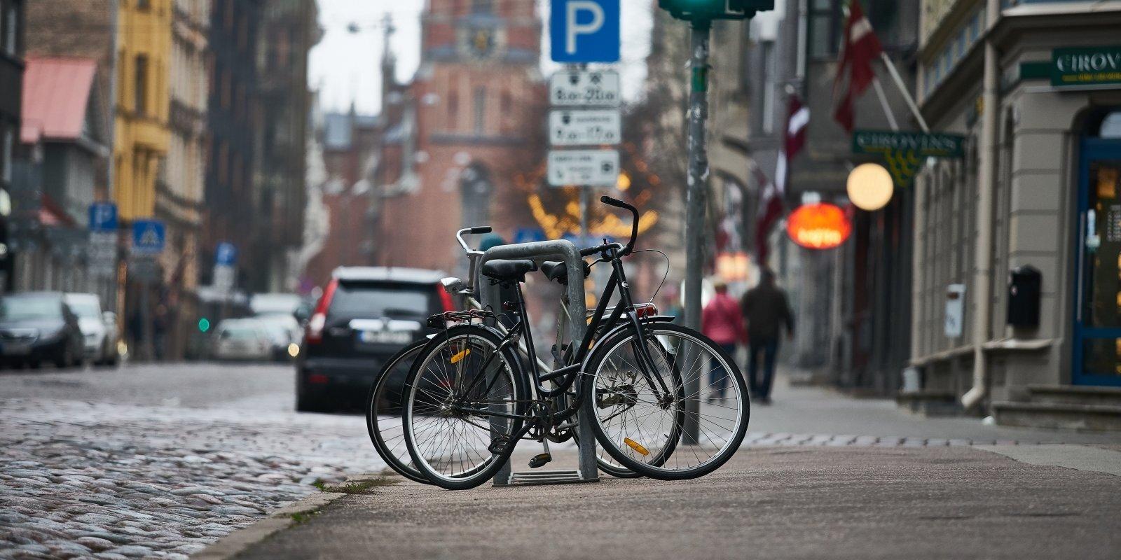 """Велосипедная эйфория: как пандемия помогла """"зеленым""""?"""