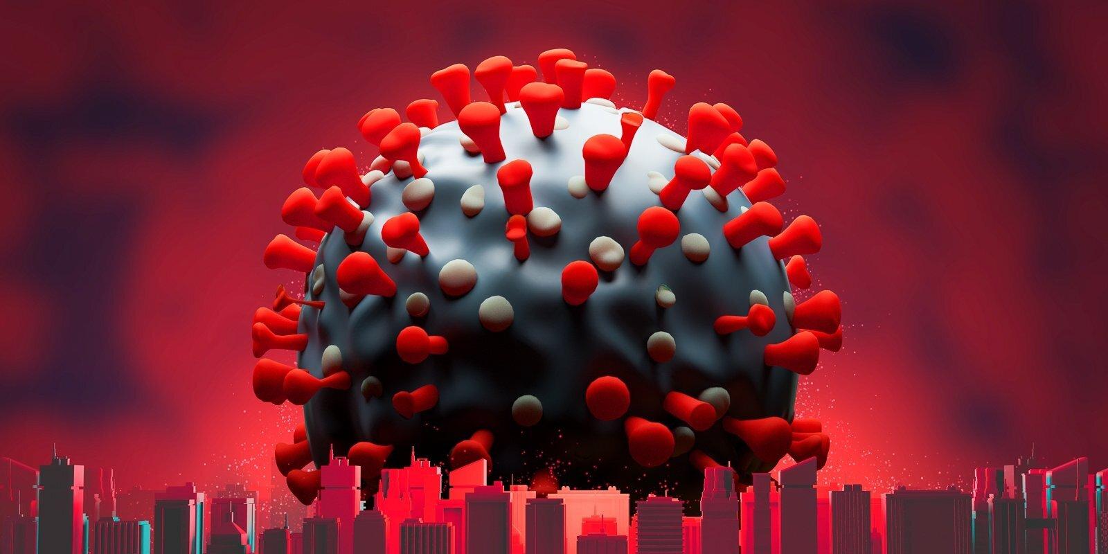 Теории заговора вокруг коронавируса: биологическое оружие и дьявольский план Билла Гейтса