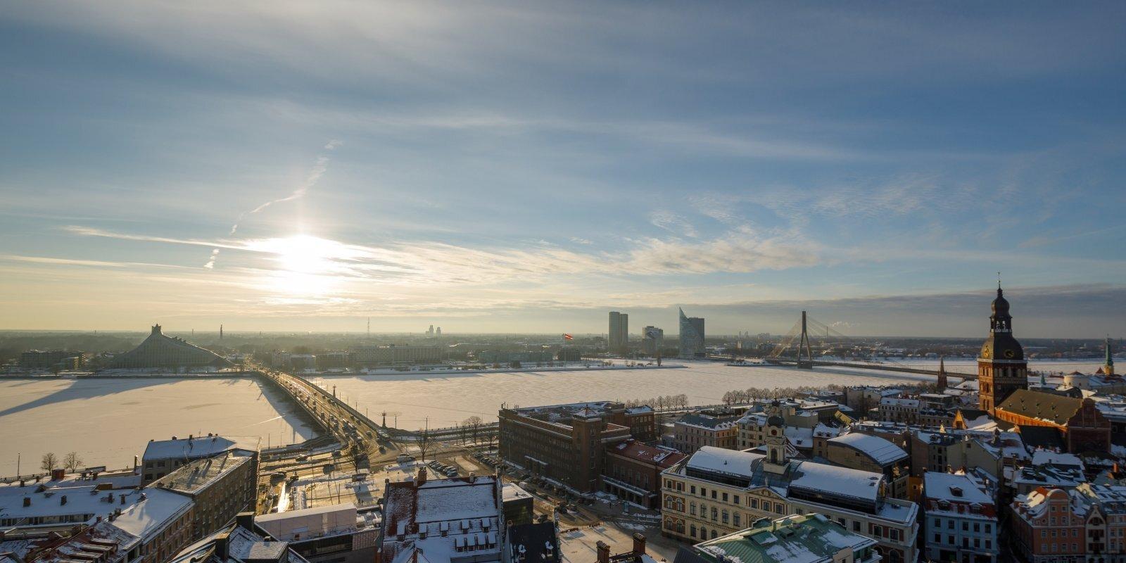 """Без гетто: как не допустить разделения Риги на """"хорошие"""" и """"плохие"""" районы"""