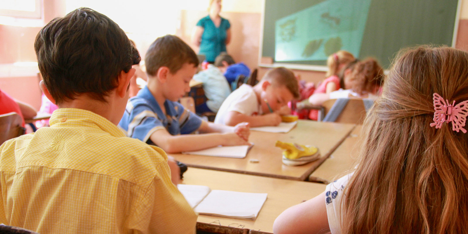 Jaunais mācību gads skolotājiem: vairāk darba un lielāks stress