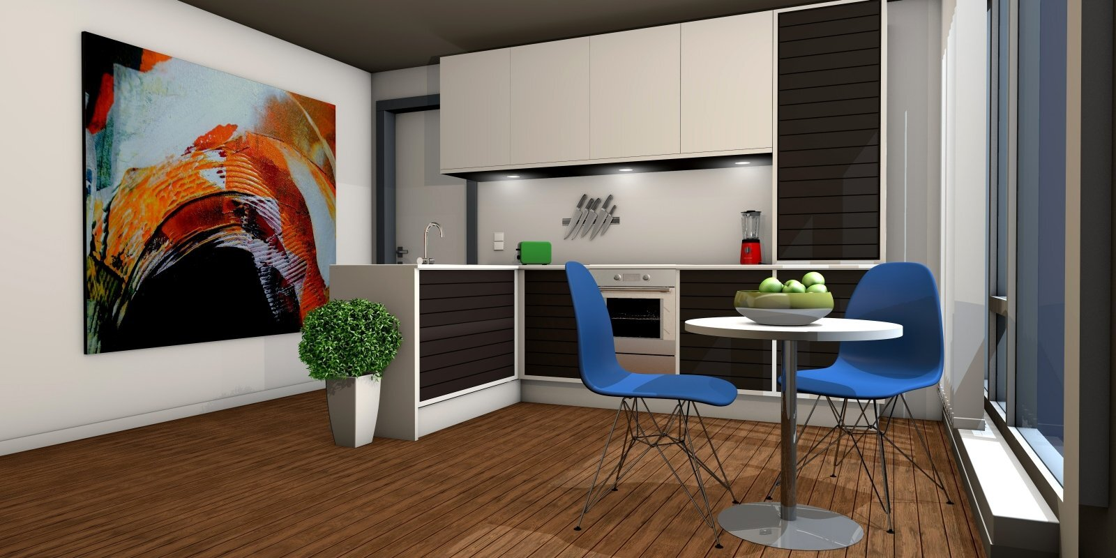 Jauno projektu dzīvokļu cenas augs
