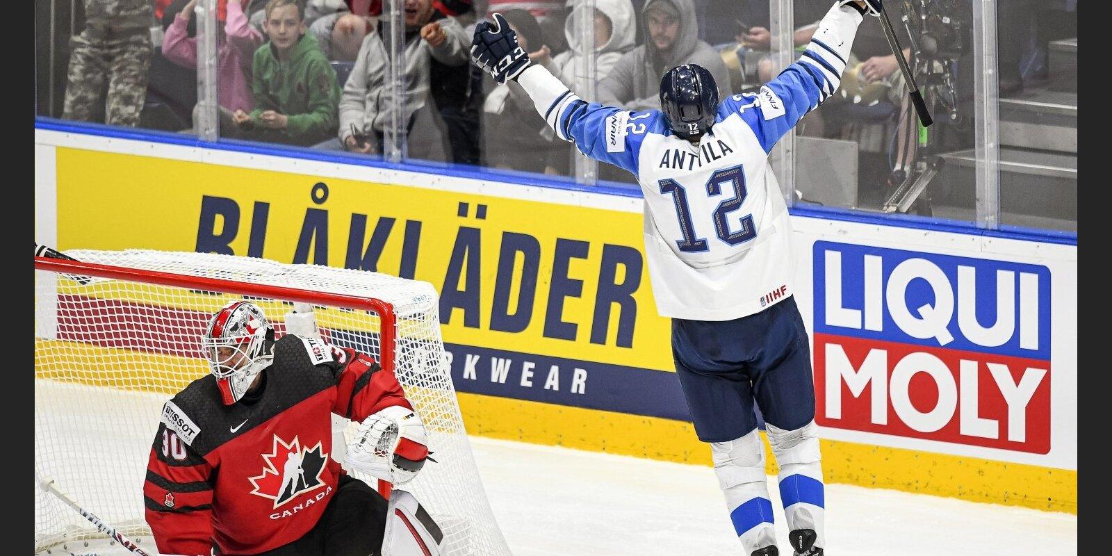 Droša un godīga izvēle. Citu valstu hokeja federācijas atbalsta pasaules čempionātu Rīgā