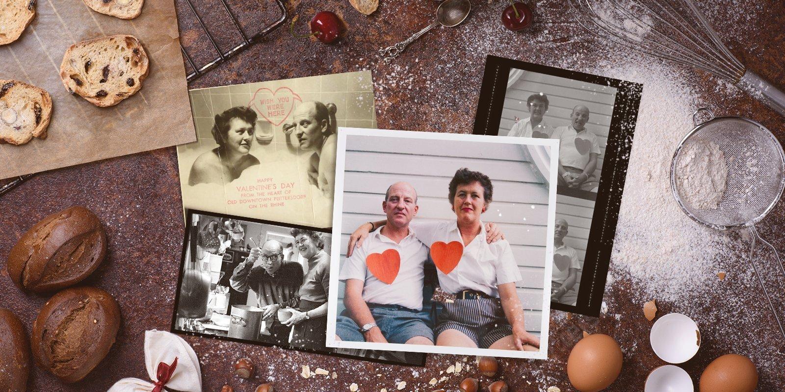 Recepte laimīgai laulībai: Džūlijas Čaildas un viņas vīra Pola neparastais mīlasstāsts
