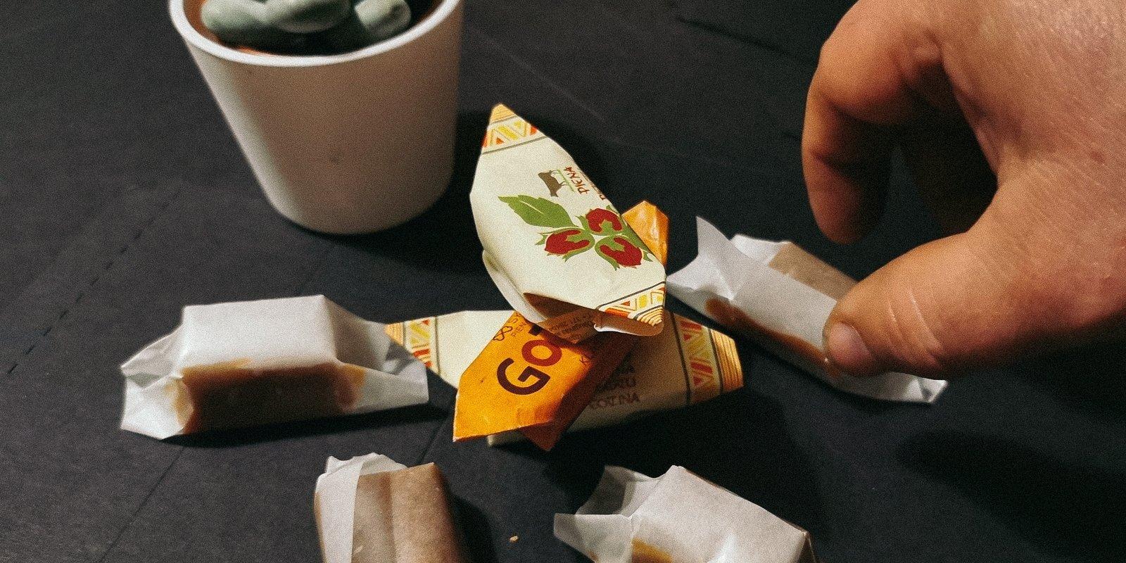 """Настоящая латвийская """"Коровка"""": у какой конфеты настоящий вкус детства?"""