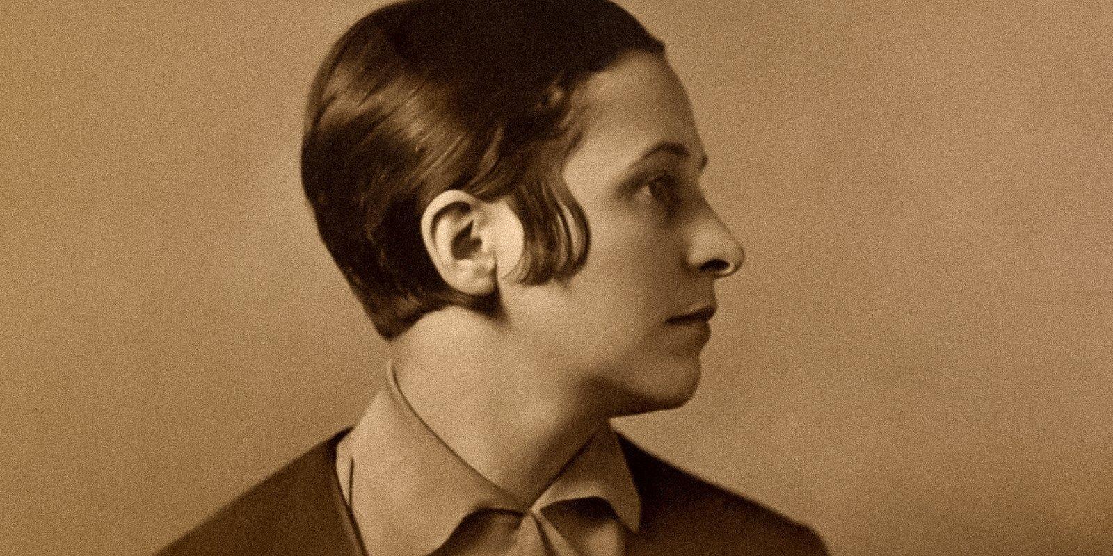 Aristokrātiskā dvēsele. Vienīgā latviešu modernisma pioniere-sieviete – Aleksandra Beļcova