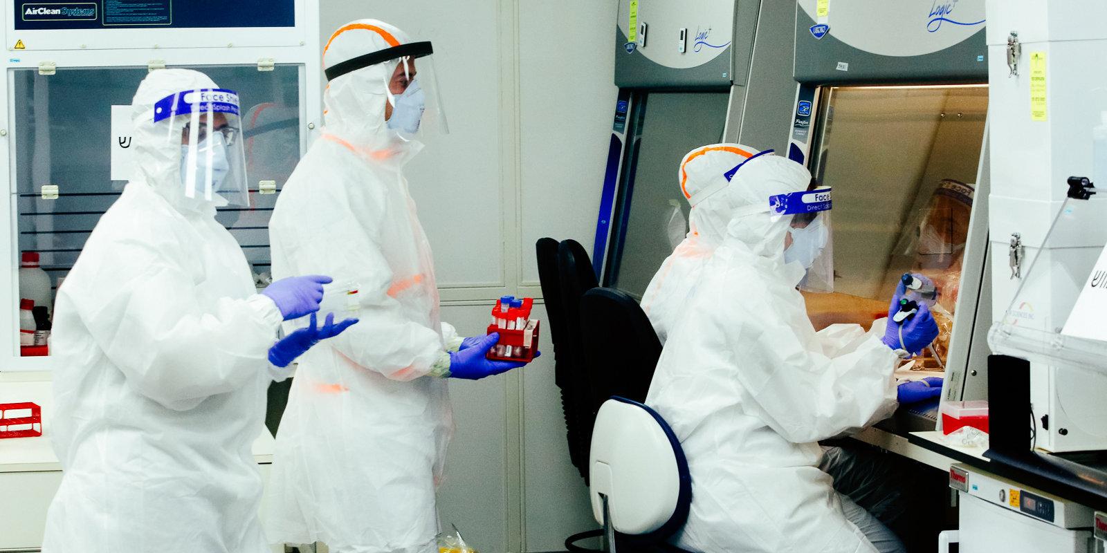 Covid-19 pavasarī un tagad: cik daudz esam iemācījušies par jauno koronavīrusu