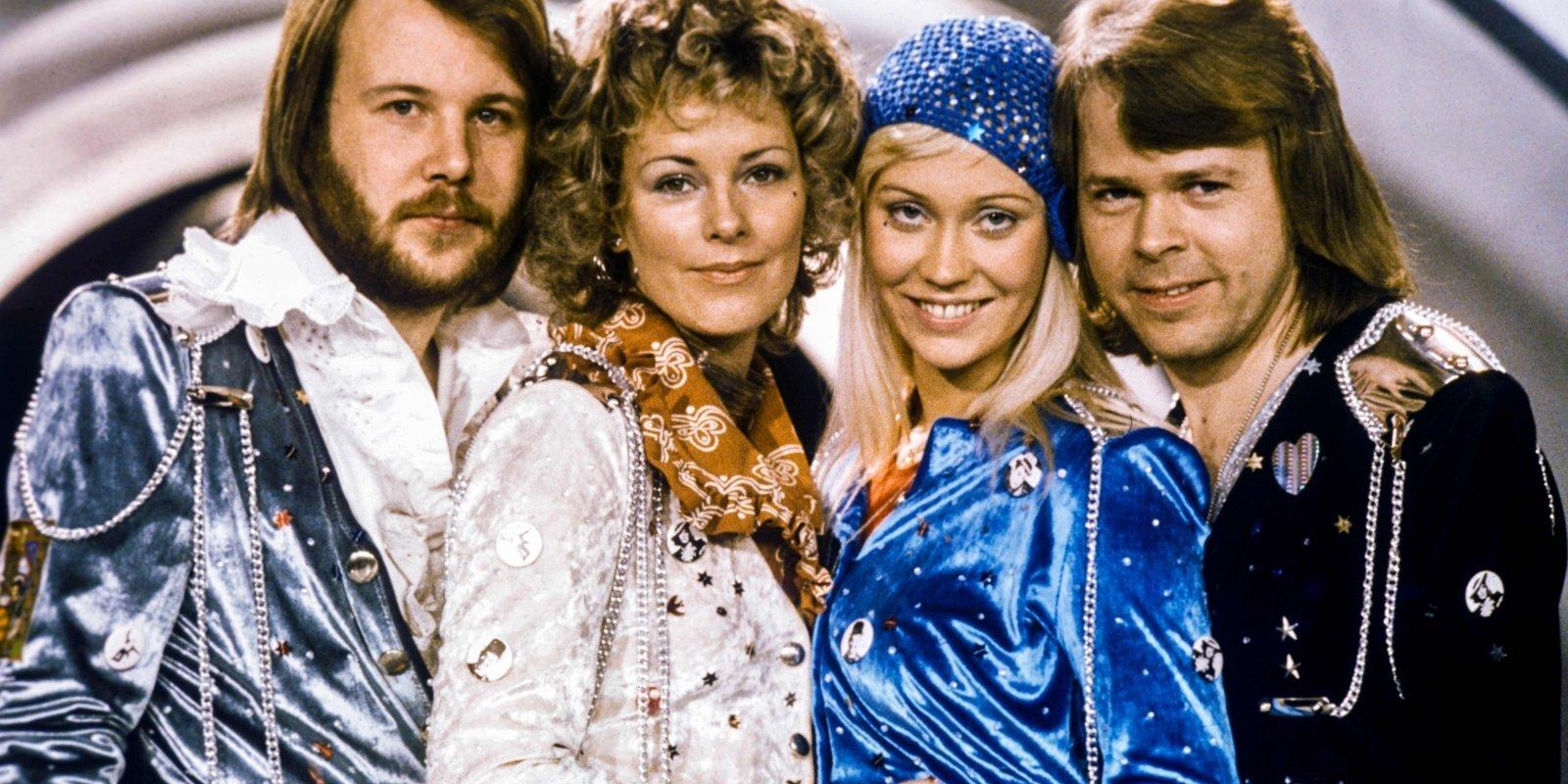 Fanu dievināti, kritiķu nievāti, vienmēr aktuāli: kā dzima 'ABBA' kults