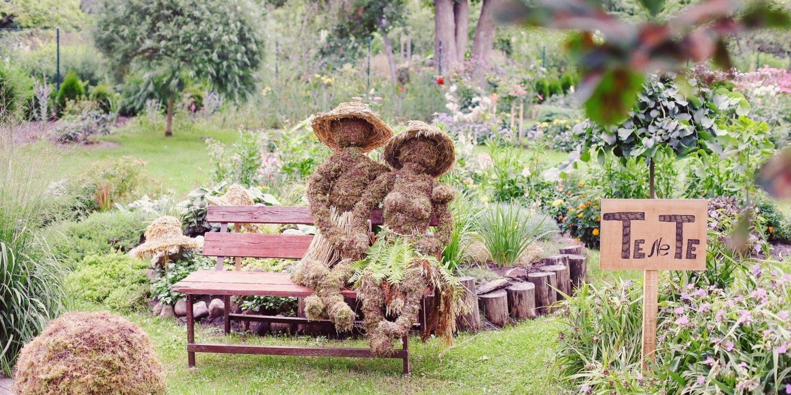 Aplamības ir dārza ikdiena. Ciemos pie Kukaiņu ģimenes Ķemeros