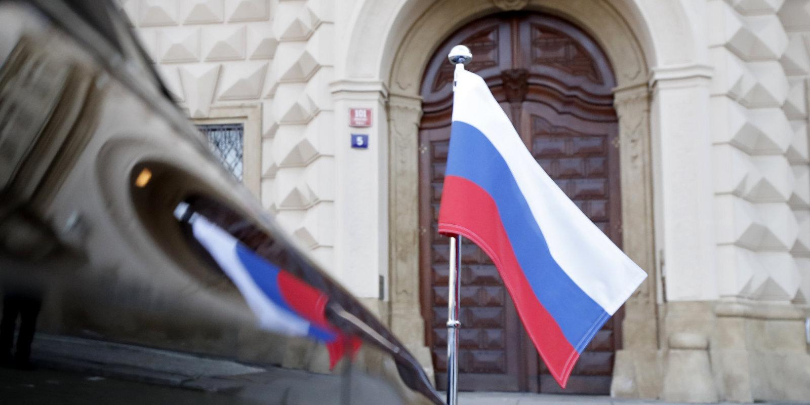 Дипломатические высылки: этикет или новый кризис в отношениях России и ЕС?