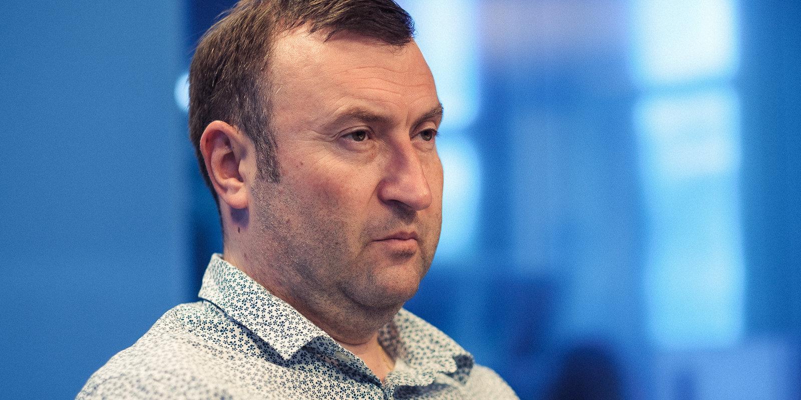 Pēters Zaševs: Par ko nedomā Latvijas uzņēmumu vadītāji?