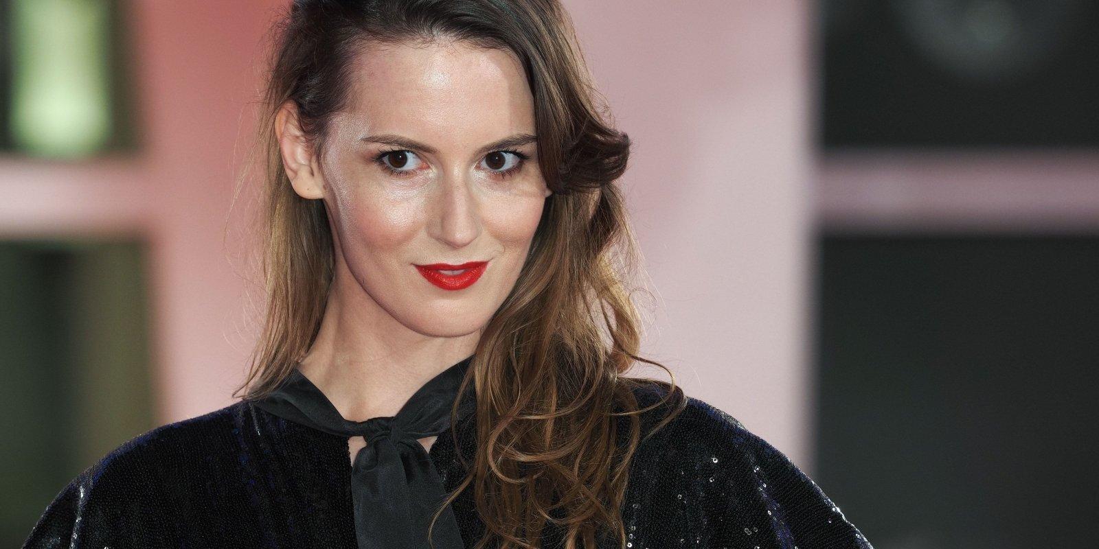 Meitene no Latvijas uz pasaules kinofestivālu sarkanajiem paklājiem – aktrise Natālija Rjumina