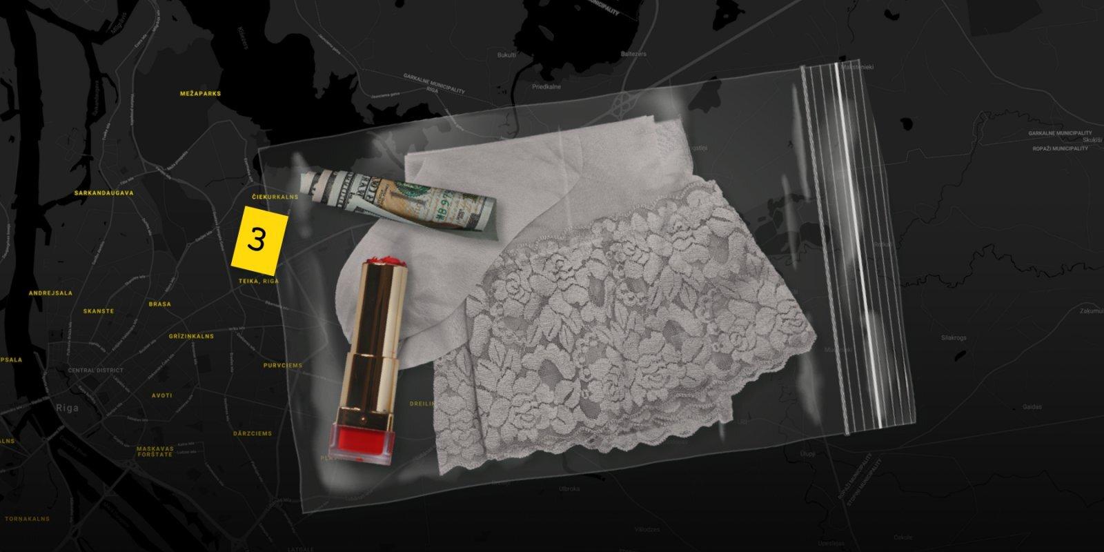 Rīgas centra kriminālā vēsture: skaisti un droši, tomēr kabatas labāk sargājiet