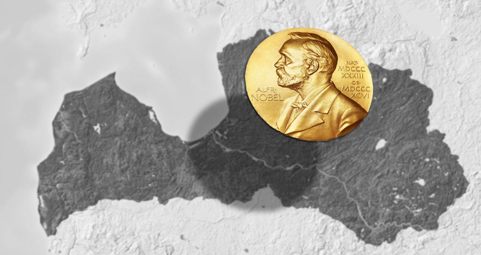 Aizvien bez Nobela prēmijas. Vai Latvijai vispār ir izredzes?