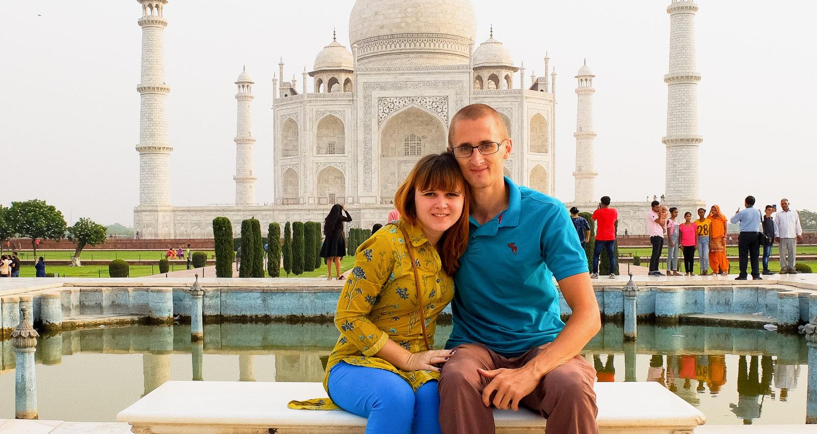 Atrast darbu, kas ļautu pelnīt ceļojot – Kaspara un Unas stāsts