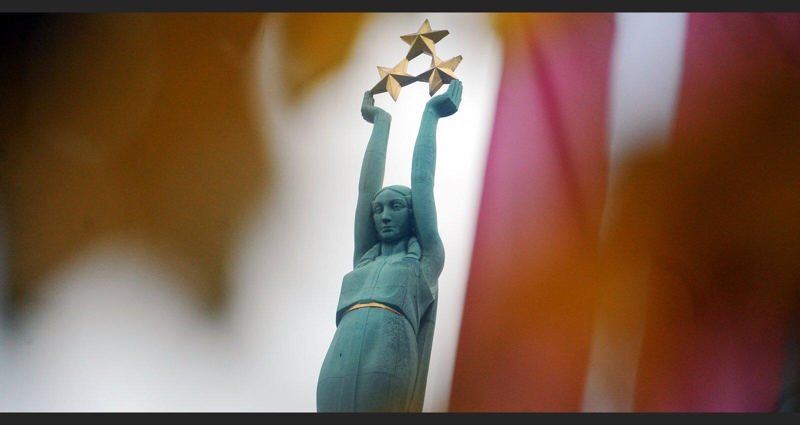 Māris Zanders: Vēl viens stāsts par 18. novembri