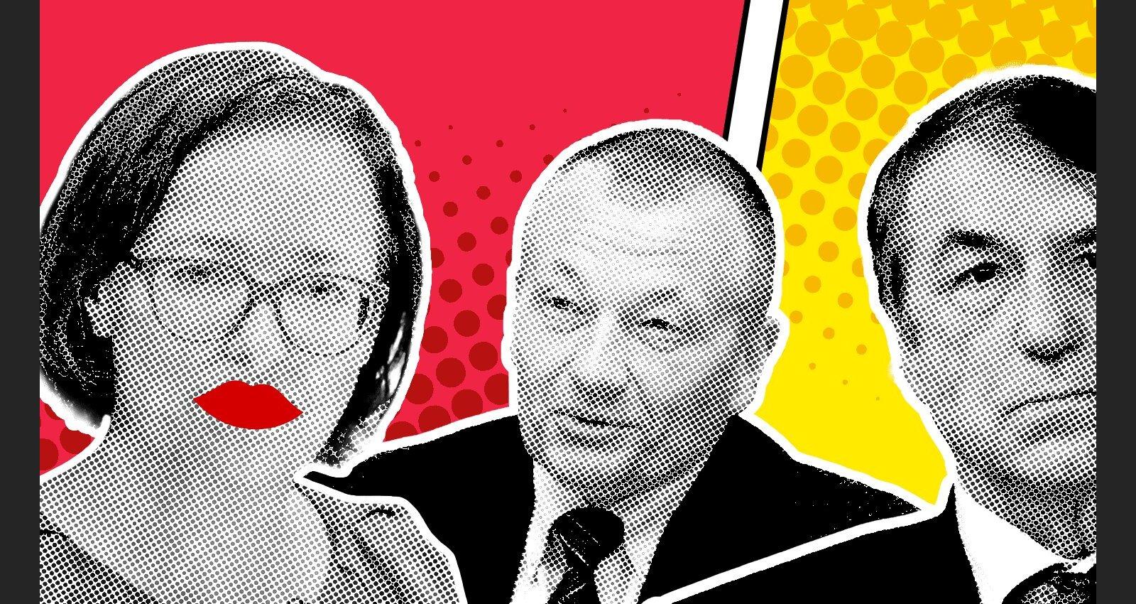 Особенности национальной науки: у Латвии — 18 своих формул, у Китая — ни одной!
