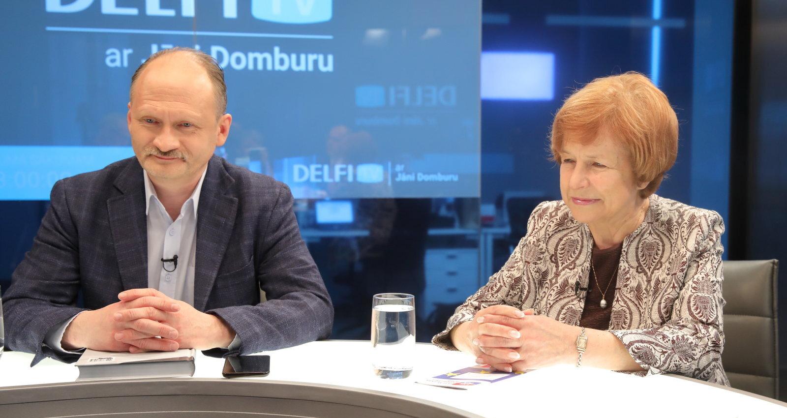 'Nošaut nedrīkst, bet kaitēt gan' – Ždanokas partija tiesājas par finansējumu