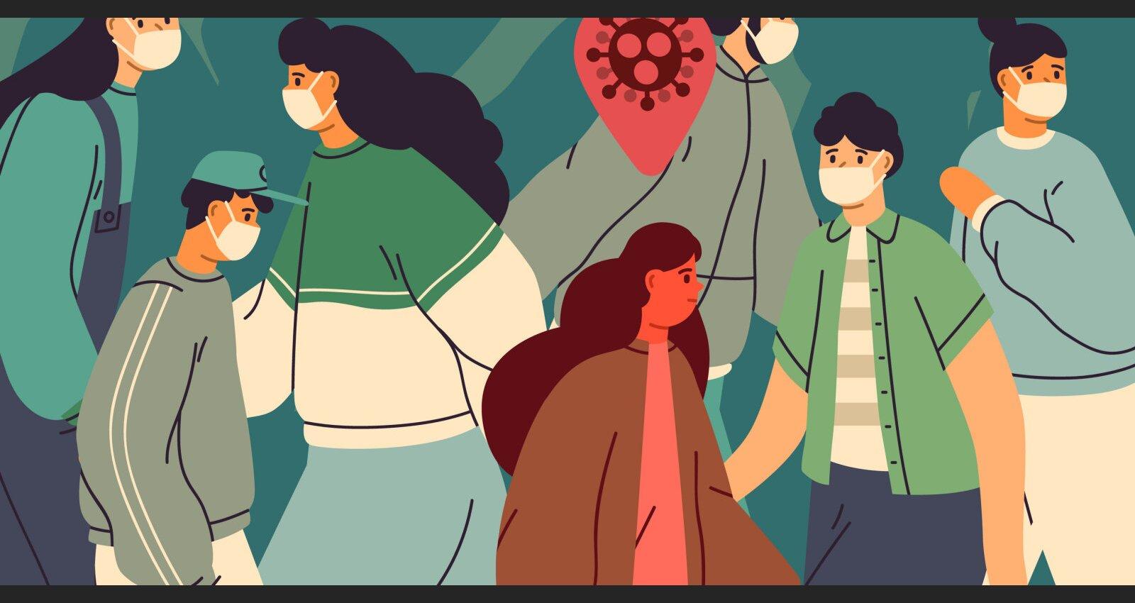 Vīrusu cīņas? Kādēļ koronavīrusa laikā Latvijā nedzirdam par gripu