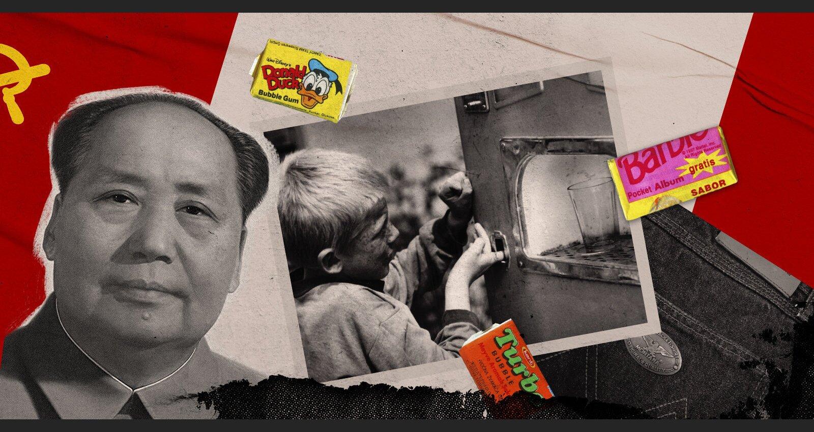 Отравленная жвачка, лезвия в джинсах и врачи-убийцы: страхи советского человека