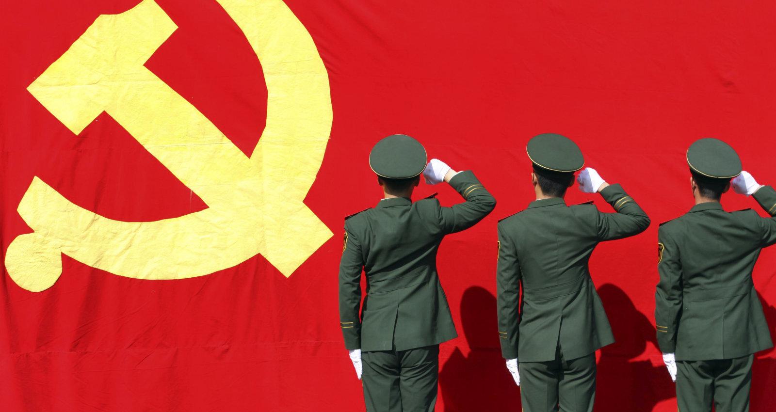 Ķīna nāk: Kā Austrumu lielvara iegūst bāzes aizjūrās