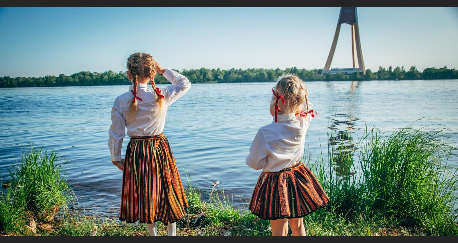 Патриоты или космополиты? Легко ли быть ребенком латвийских эмигрантов и ремигрантов