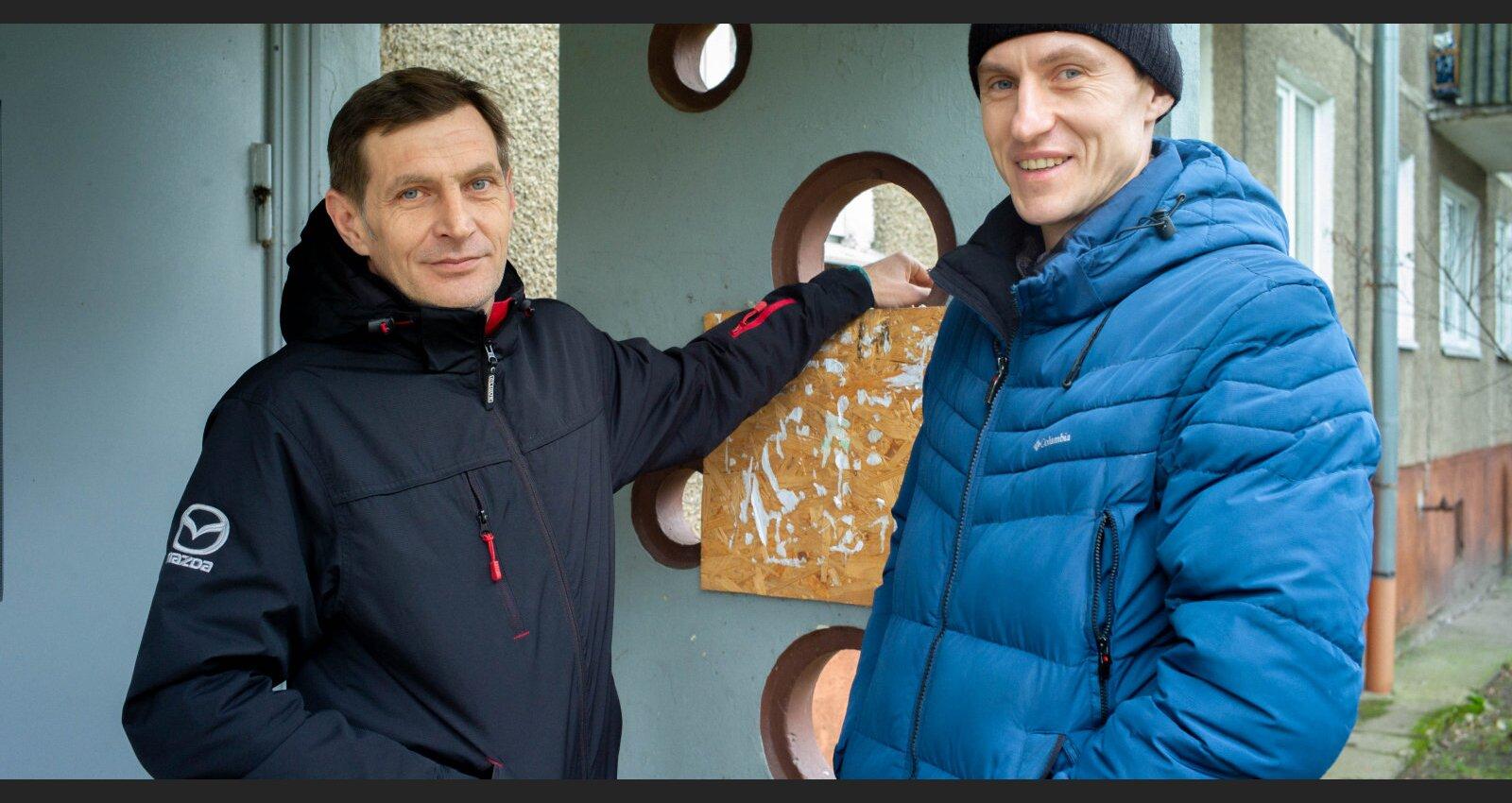 Видим цель, не видим преград. Как живут украинские гастарбайтеры в Латвии