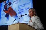 Kalgari atklāj iespējamās 2026. gada ziemas olimpisko spēļu izmaksas